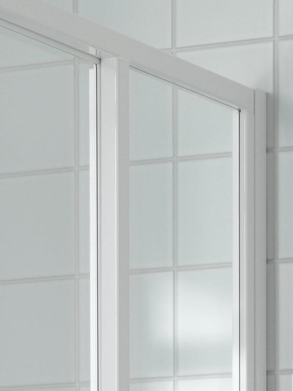 kermi ibiza 2000 eckeinstieg duschkabine gleitt r 2 teilig. Black Bedroom Furniture Sets. Home Design Ideas