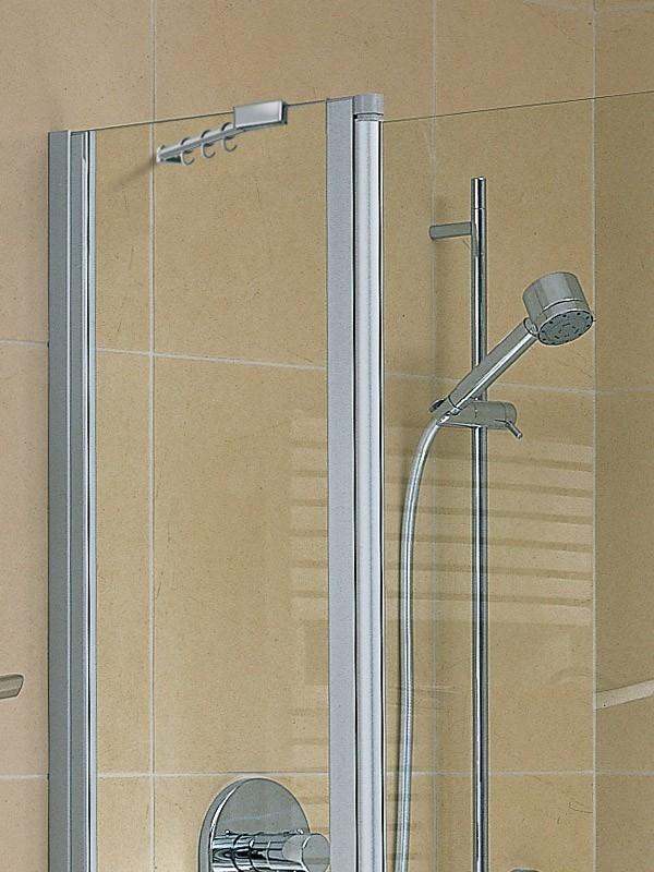 kermi ibiza 2000 eckeinstieg duschkabine pendelt r mit. Black Bedroom Furniture Sets. Home Design Ideas