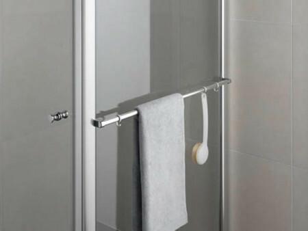 kermi ibiza 2000 handtuchhalter. Black Bedroom Furniture Sets. Home Design Ideas