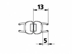 kermi ibiza 2000 viertelkreis dusche mit gleitt ren i2 t ersatzteile duschkabine g nstig. Black Bedroom Furniture Sets. Home Design Ideas
