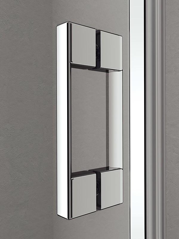 kermi liga duschkabine pendelt r 2 teilig. Black Bedroom Furniture Sets. Home Design Ideas