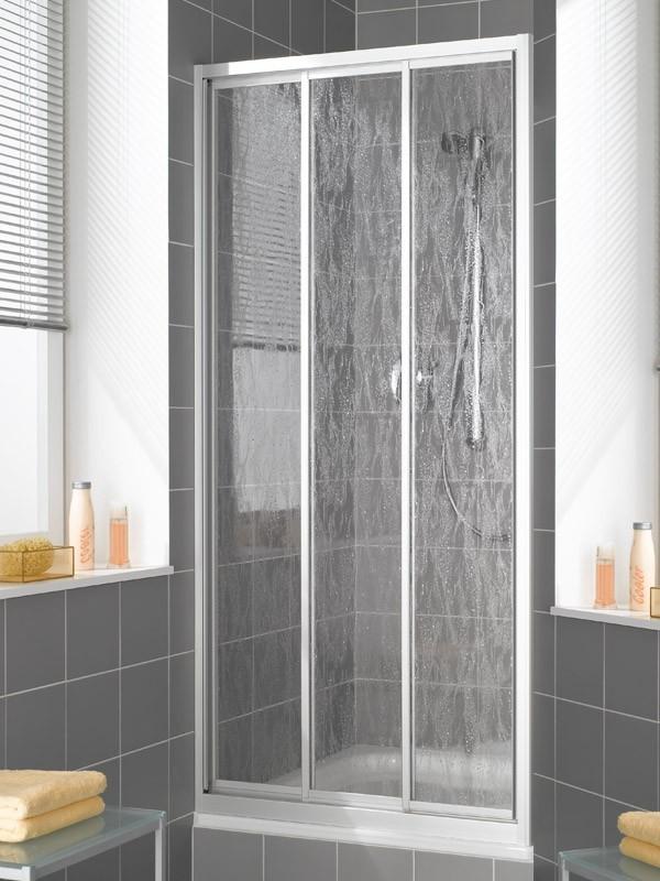 kermi nova 2000 duschkabine gleitt r 3 teilig. Black Bedroom Furniture Sets. Home Design Ideas