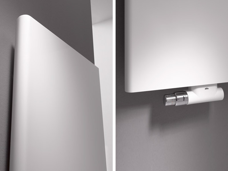 kermi pateo design heizk rper mittelanschluss. Black Bedroom Furniture Sets. Home Design Ideas