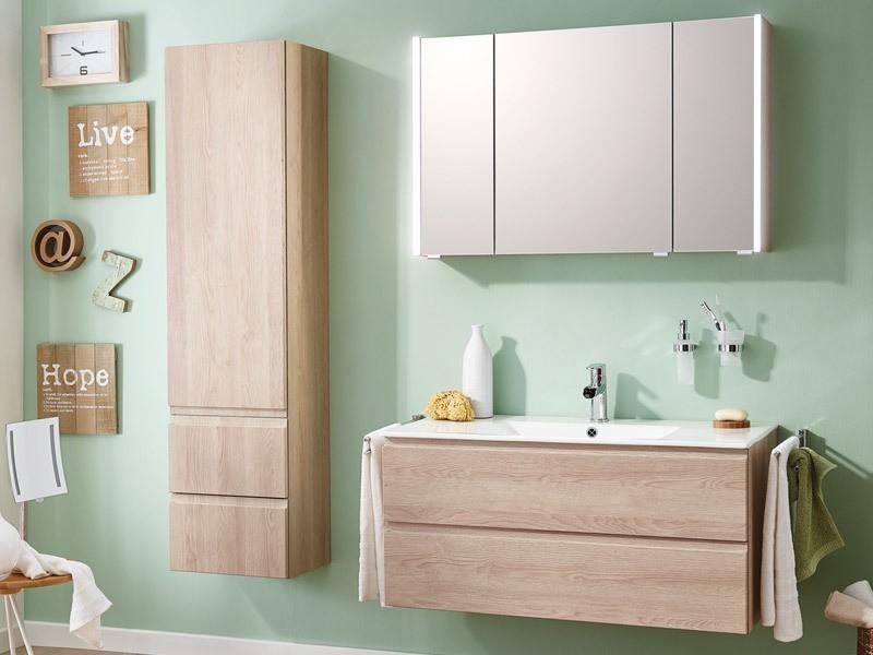 laguna facto badm bel set 1010mm. Black Bedroom Furniture Sets. Home Design Ideas