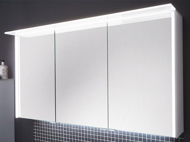 Beliebt Laguna Highline 300 Spiegelschrank mit LED-Beleuchtung | BadDepot.de CR25