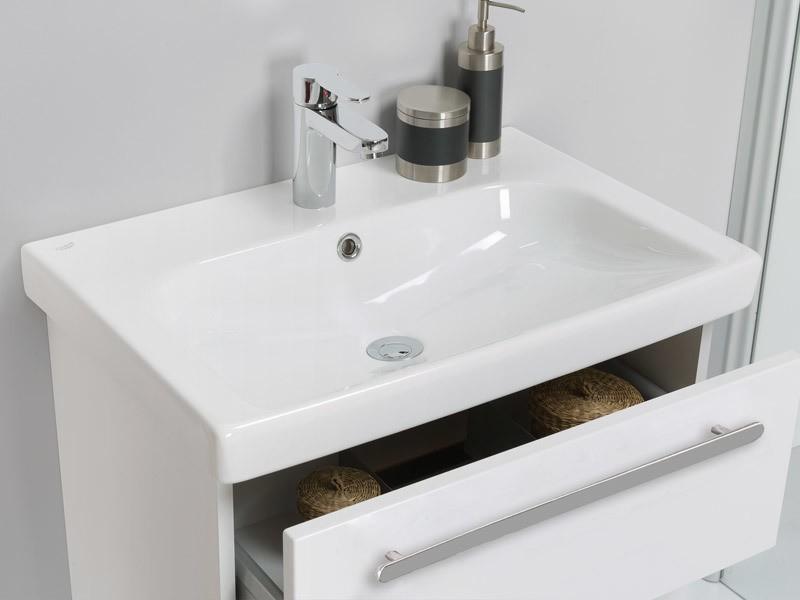 laguna kera home waschtisch mit waschtischunterschrank. Black Bedroom Furniture Sets. Home Design Ideas