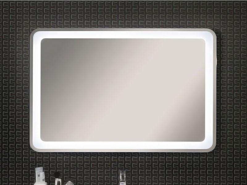 lanzet m9 spiegel mit led beleuchtung. Black Bedroom Furniture Sets. Home Design Ideas