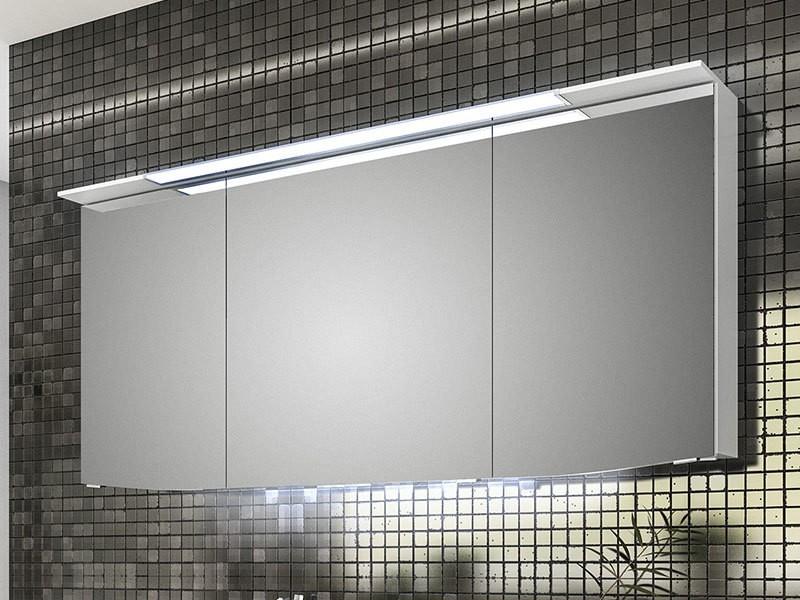 pelipal cassca spiegelschrank led. Black Bedroom Furniture Sets. Home Design Ideas