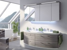 pelipal badm bel g nstig kaufen. Black Bedroom Furniture Sets. Home Design Ideas
