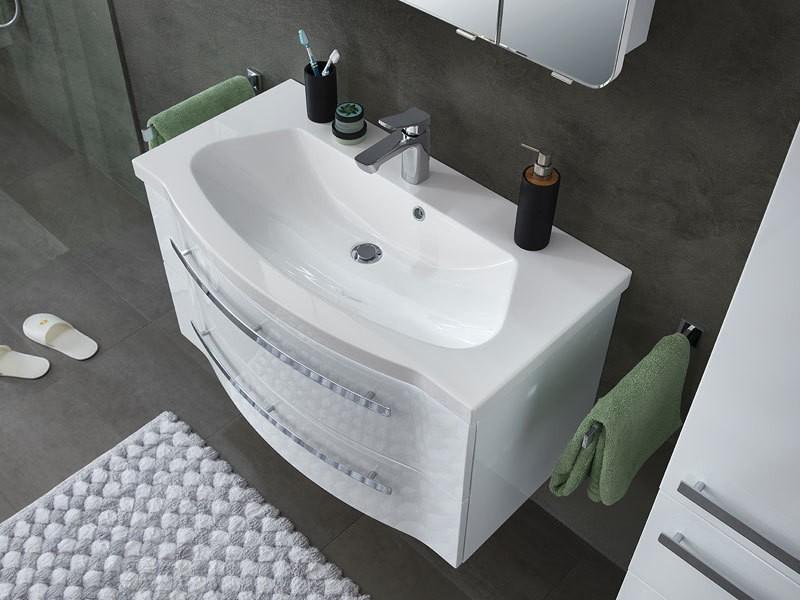 pelipal fokus 4005 badm bel set breite 920mm. Black Bedroom Furniture Sets. Home Design Ideas