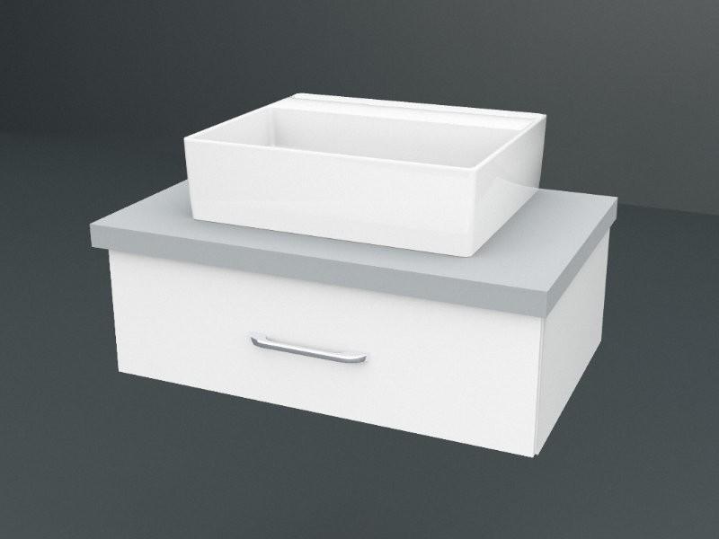 Pelipal pcon waschtischunterschrank - Segmuller badmobel ...
