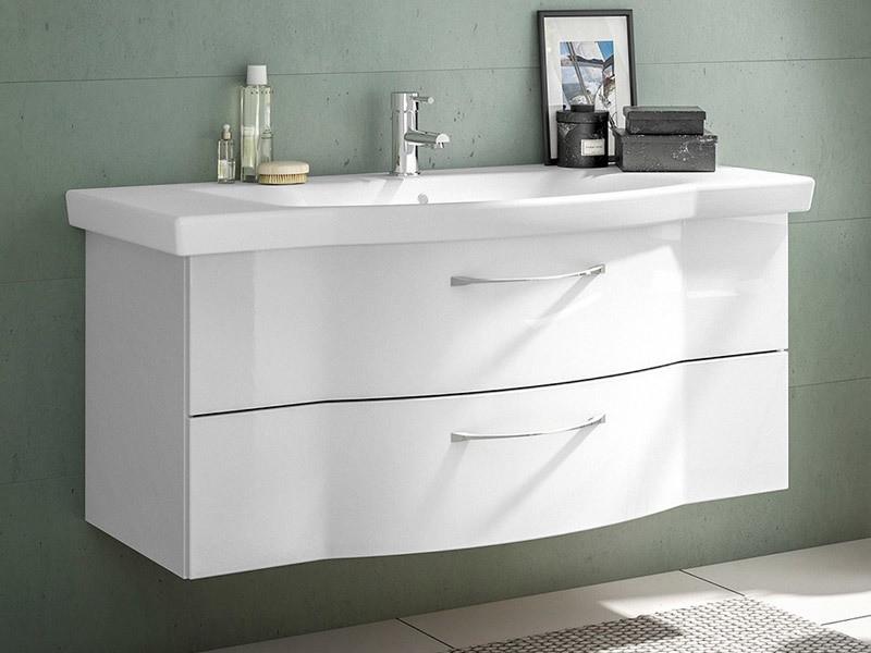 pelipal solitaire 6005 keramik waschtisch mit. Black Bedroom Furniture Sets. Home Design Ideas