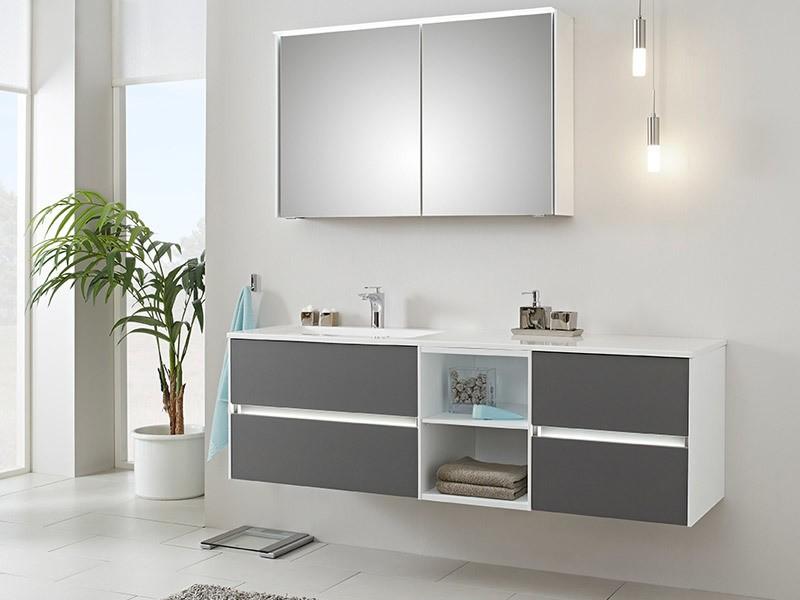 pelipal solitaire 6010 unterschrank f r waschtisch variabel. Black Bedroom Furniture Sets. Home Design Ideas