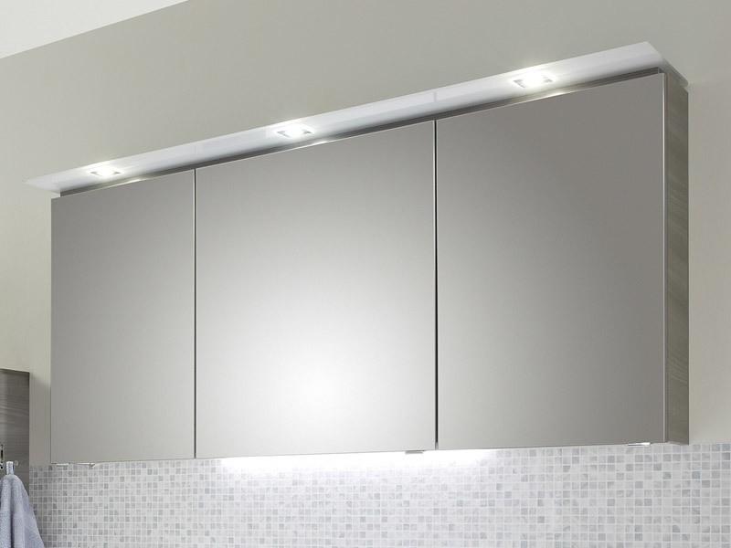 pelipal solitaire 7005 spiegelschrank led beleuchtung im kranz. Black Bedroom Furniture Sets. Home Design Ideas