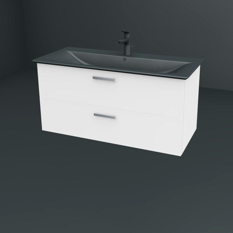 Pelipal Solitaire 9005 Waschtischunterschrank für Ideal Standard ...