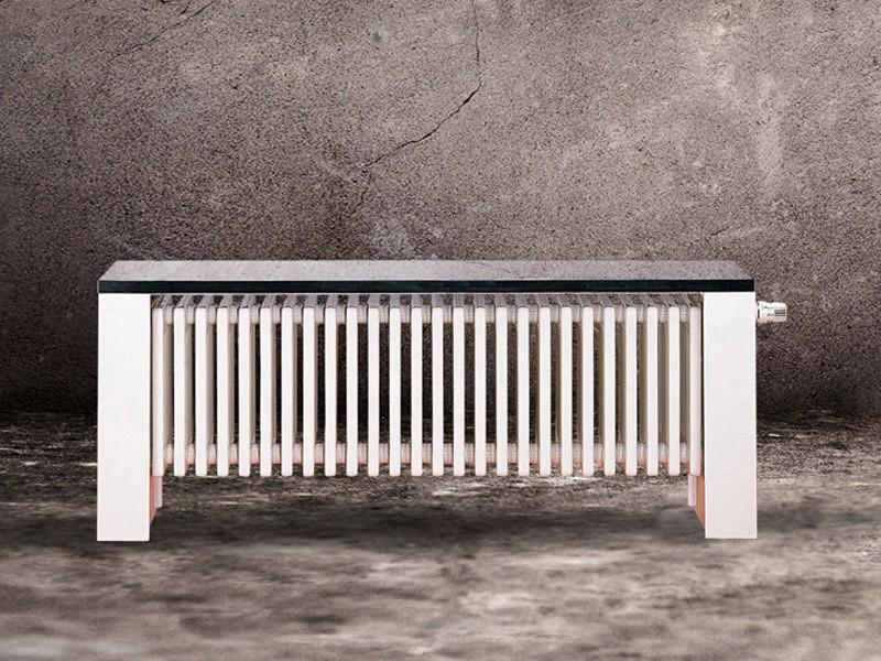 purmo delta column bench v bankradiator. Black Bedroom Furniture Sets. Home Design Ideas