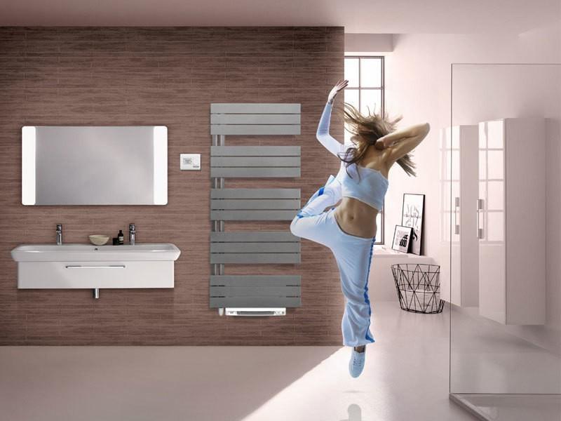 purmo elato et elektro badheizk rper mit l fter. Black Bedroom Furniture Sets. Home Design Ideas
