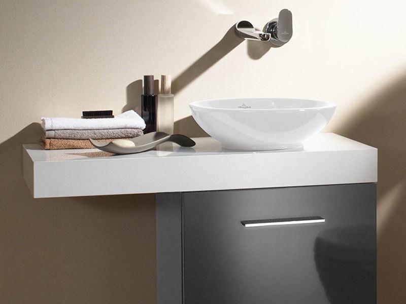 Sanipa 2morrow waschtischplatte g stebad - Waschtischplatte weiay ...