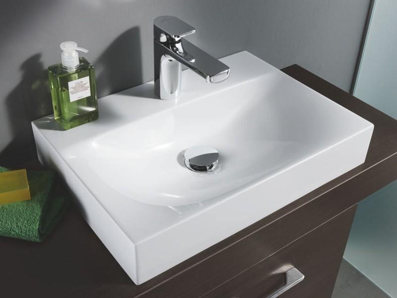 sanipa 2morrow waschtischplatte g stebad. Black Bedroom Furniture Sets. Home Design Ideas