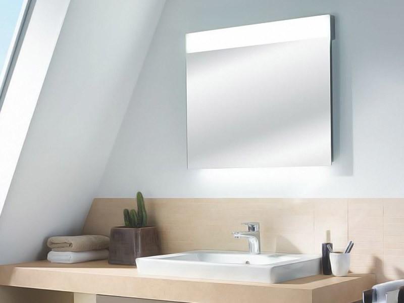 sanipa reflection led spiegel 2morrow. Black Bedroom Furniture Sets. Home Design Ideas