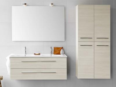 scanbad delta badm bel set 1210mm doppelwaschtisch. Black Bedroom Furniture Sets. Home Design Ideas