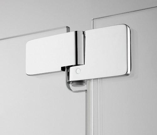 sprinz achat r plus eck duschkabine mit pendelt ren 2 teilig. Black Bedroom Furniture Sets. Home Design Ideas
