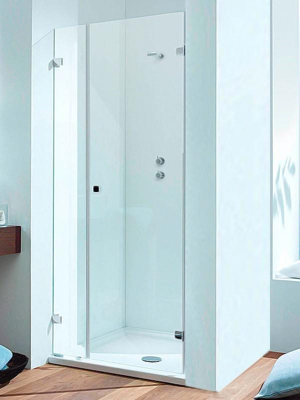 sprinz bs dusche rahmenlos dreht r und festteil f r nische. Black Bedroom Furniture Sets. Home Design Ideas