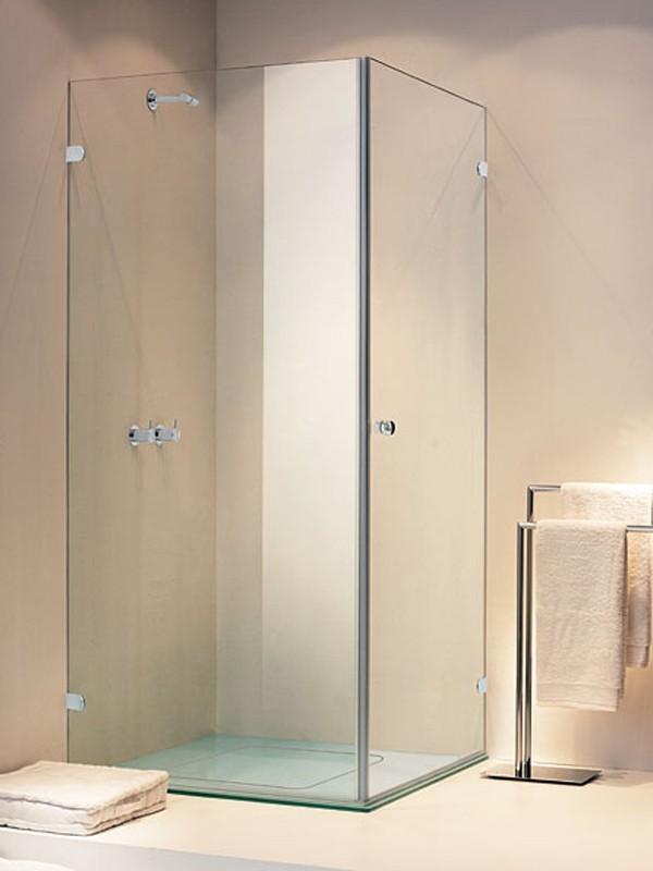 sprinz spinell plus eck duschkabine mit pendelt r und seitenwand. Black Bedroom Furniture Sets. Home Design Ideas
