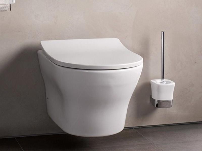 Toto MH Wand-WC spülrandlos mit Tornado Flush | BadDepot.de