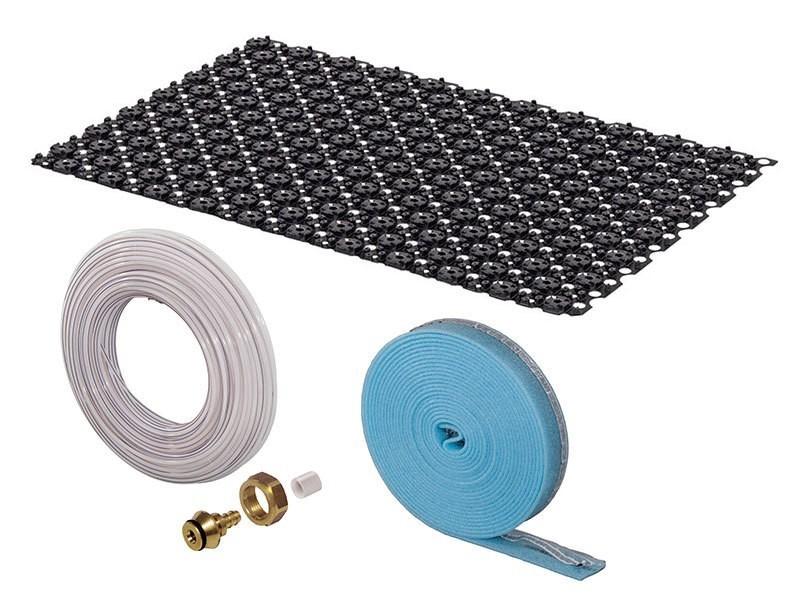 Uponor Minitec Renovierungssystem Komplettpaket Fur 5 39 M2
