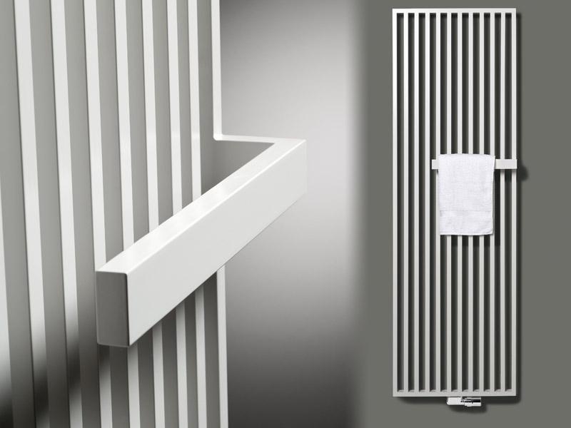 Relativ Vasco Arche Plus Design-Heizkörper Mittelanschluss | BadDepot.de IZ06