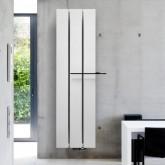 vasco heizk rper f r bad wohnraum. Black Bedroom Furniture Sets. Home Design Ideas