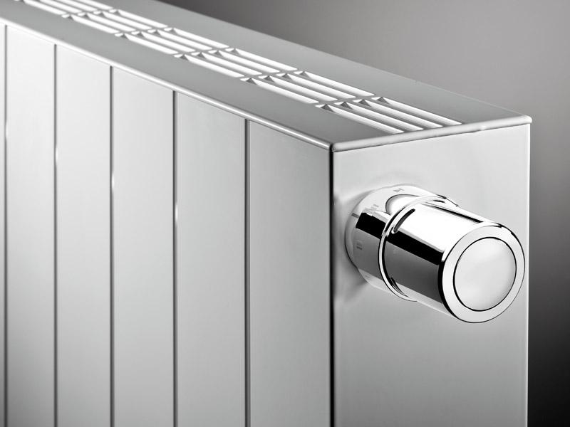 Sehr Vasco Zaros horizontal Aluminum-Heizkörper | BadDepot.de QD21