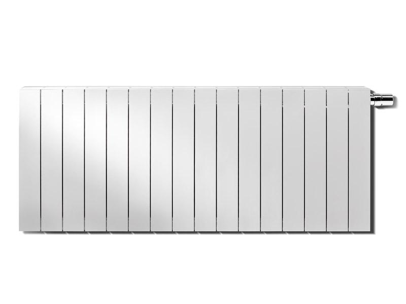vasco zaros horizontal aluminum heizk rper. Black Bedroom Furniture Sets. Home Design Ideas