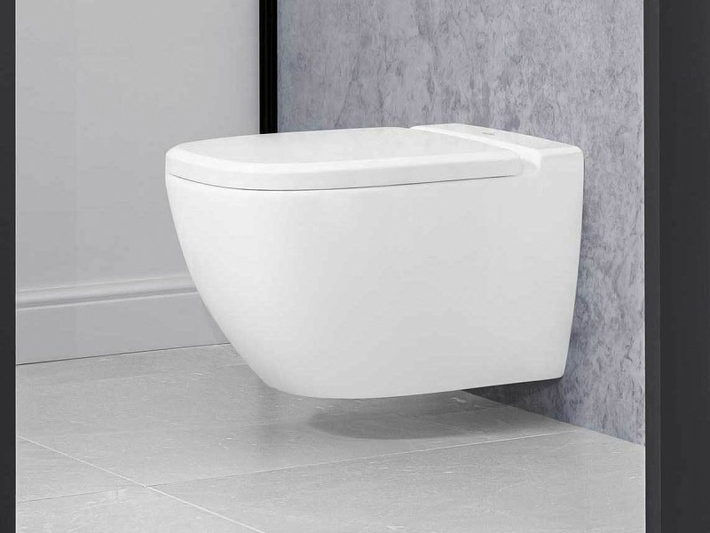 Villeroy & Boch Antheus Wand-WC DirectFlush