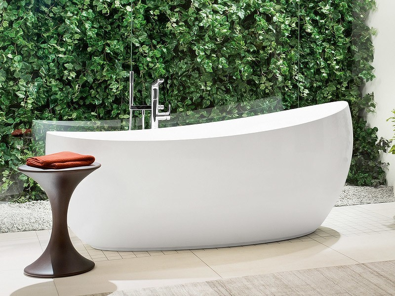 villeroy boch aveo new generation freistehende badewanne. Black Bedroom Furniture Sets. Home Design Ideas