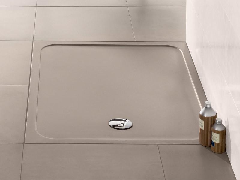 villeroy boch lifetime plus keramik duschwanne. Black Bedroom Furniture Sets. Home Design Ideas
