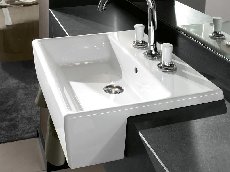 villeroy boch memento vorbauwaschtisch. Black Bedroom Furniture Sets. Home Design Ideas