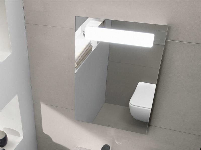 villeroy boch more to see 14 led spiegel. Black Bedroom Furniture Sets. Home Design Ideas