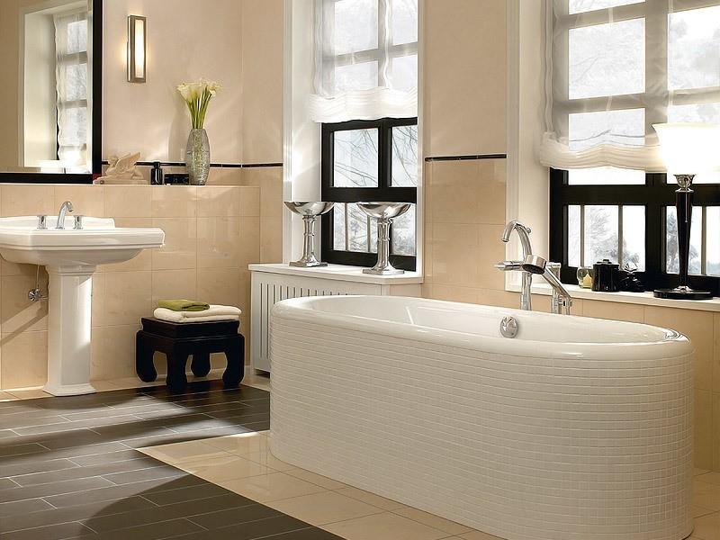 villeroy boch nexus oval badewanne. Black Bedroom Furniture Sets. Home Design Ideas