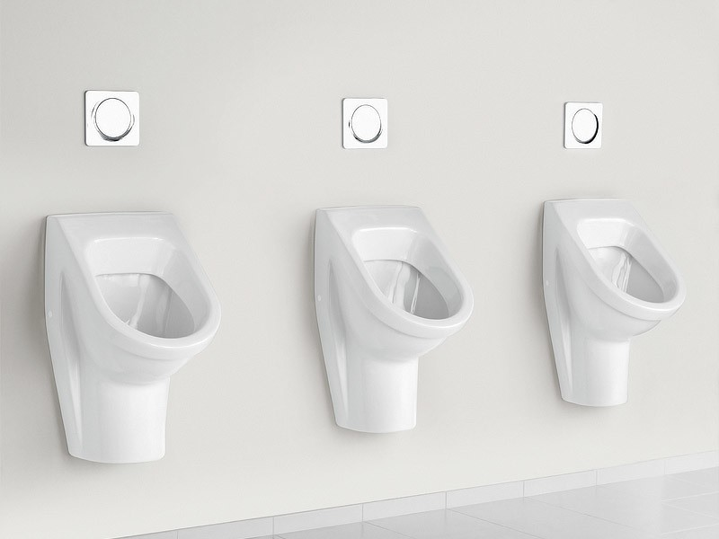villeroy boch omnia architectura absaug urinal. Black Bedroom Furniture Sets. Home Design Ideas