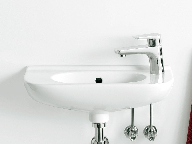 villeroy boch handwaschbecken compact 2. Black Bedroom Furniture Sets. Home Design Ideas