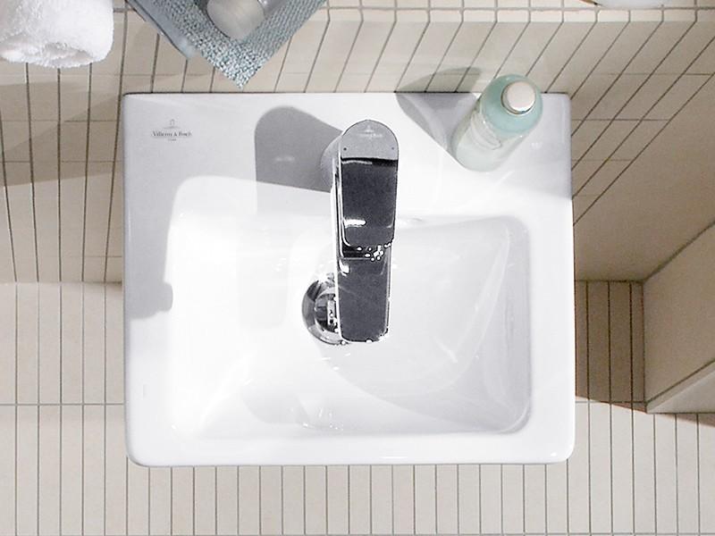 Villeroy & Boch Subway 2.0 Handwaschbecken