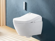 Villeroy & Boch Subway 2.0 Viclean Dusch-WC Combi-Pack U+