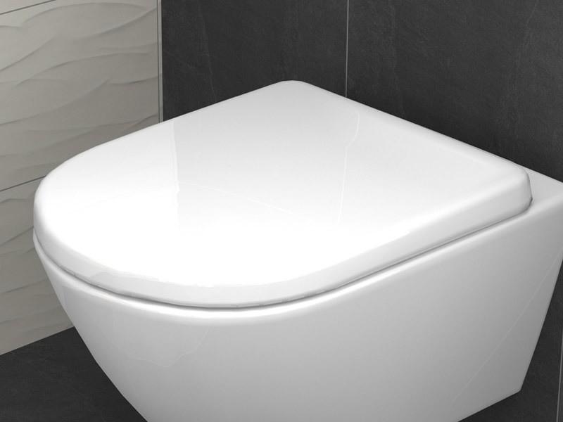 abattant wc villeroy boch cuvette suspendue collection. Black Bedroom Furniture Sets. Home Design Ideas