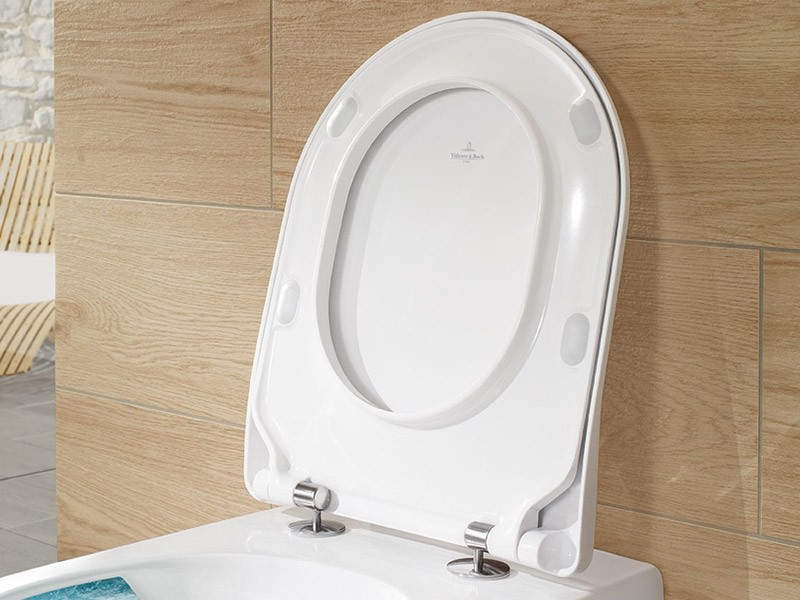 Subway wc affordable villeroy boch directflush wc sets with