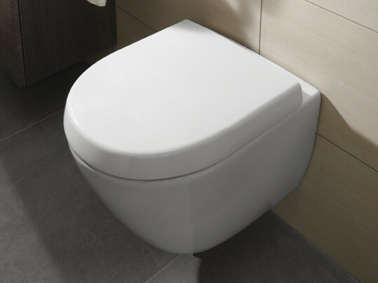 Villeroy & Boch Subway 2.0 Wand-WC Compact Directflush