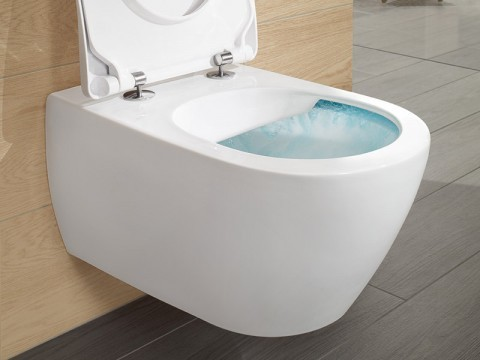 Villeroy & Boch Subway 2.0 Wand-WC DirectFlush