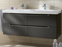 Unterschrank ohne Waschbecken | BadDepot.de