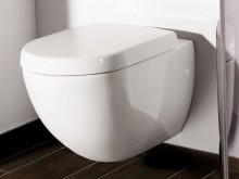 Villeroy & Boch Subway Wand-WC